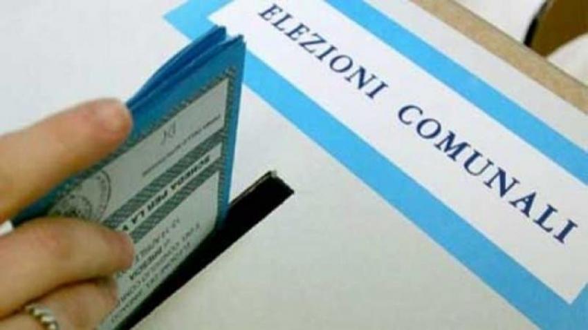 Ufficializzata la data delle prossime elezioni comunali