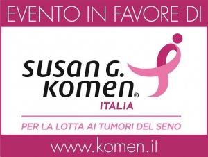 Conclusa la due giorni di salute, sport, solidarietà e cultura per la lotta ai tumori del seno organizzata dalla Komen Italia nella città di Matera