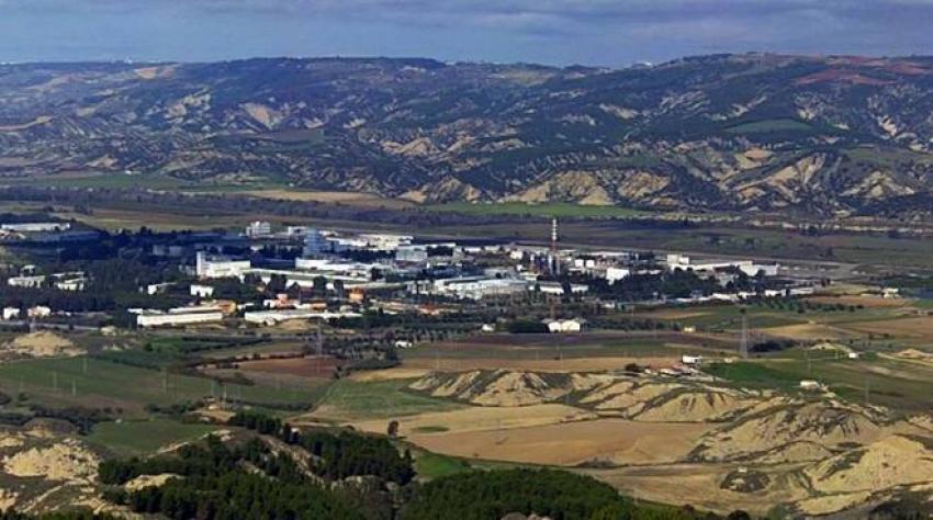 Intervenire per creare nel prossimo futuro ulteriori opportunità nell'area della Valbasento