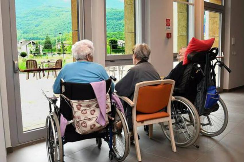La necessità di una casa di riposo per anziani, vicenda iniziata 50 anni fa