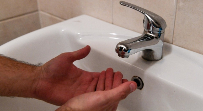 Interruzione erogazione idrica: dove e quando