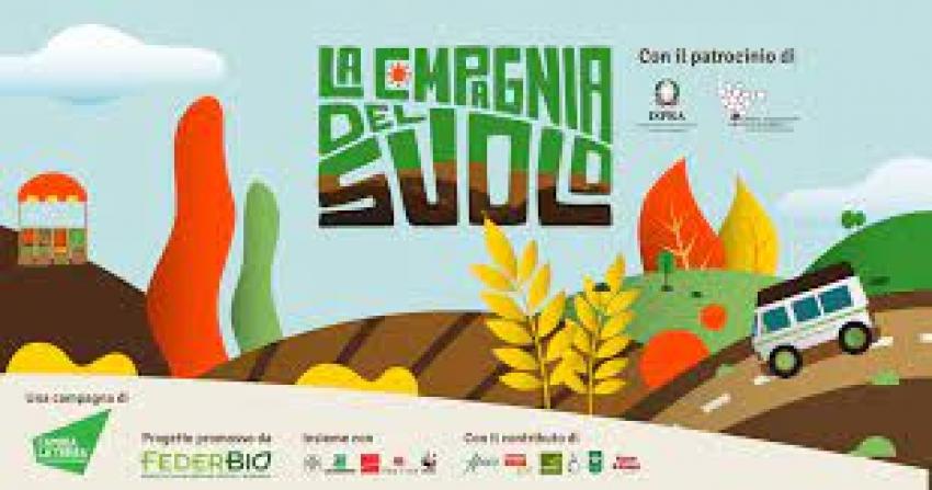 Arriva a Matera la campagna per il controllo della chimica nei terreni agricoli