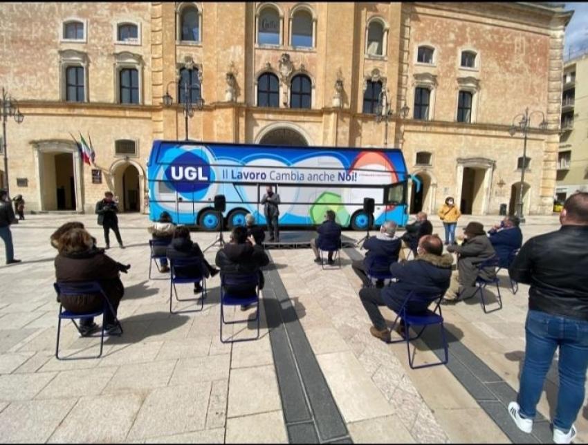 """Ugl Salute: """"Astranight iniziativa di esempio e sprone per tutta l'Italia"""""""