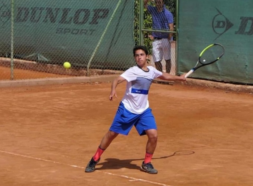 Tennis: a Matera il pisticcese Paolo Laviola sfida in finale Vincenzo Marchese