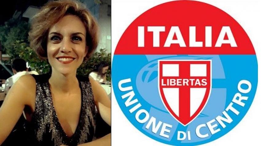 Ilaria Ciani nominata nuova vice commissaria dell'UDC di Bernalda