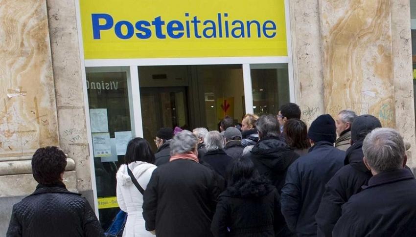 Pagamento pensioni di ottobre anticipate al 27 settembre anche in Basilicata