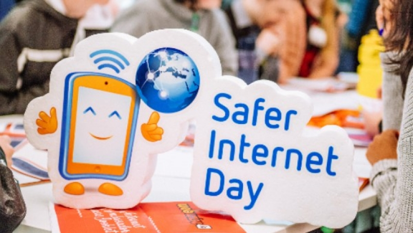 Safer Internet Day: attesi oltre 200.000 studenti