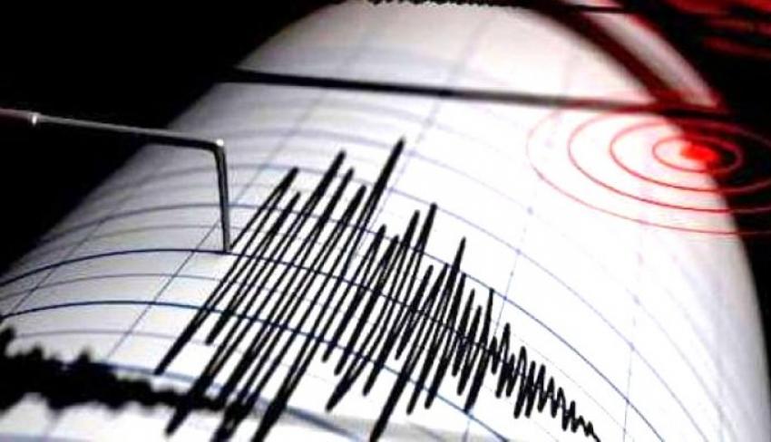 Terremoto in Basilicata. Scossa di magnitudo 3.5