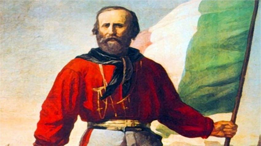La nostra storia. Pisticcesi del Risorgimento Italiano: Donato Barbalinardo e il suo 'Inno a Garibaldi'