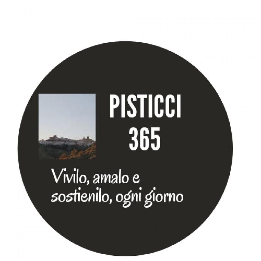 """Nasce il movimento """"Pisticci 365"""""""