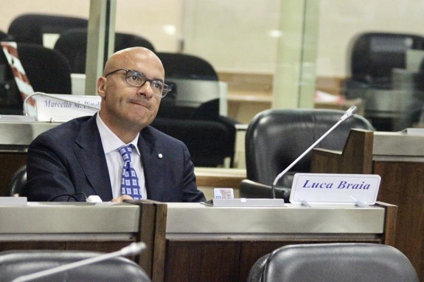 Braia (IV): 95 milioni di euro in stallo per Acquedotto Lucano, le condotte perdono e le tariffe aumentano