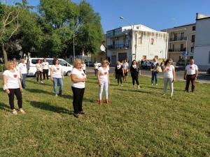 L'Associazione Cattolica Italiana racconta 'Agata volontari contro il cancro' in un video
