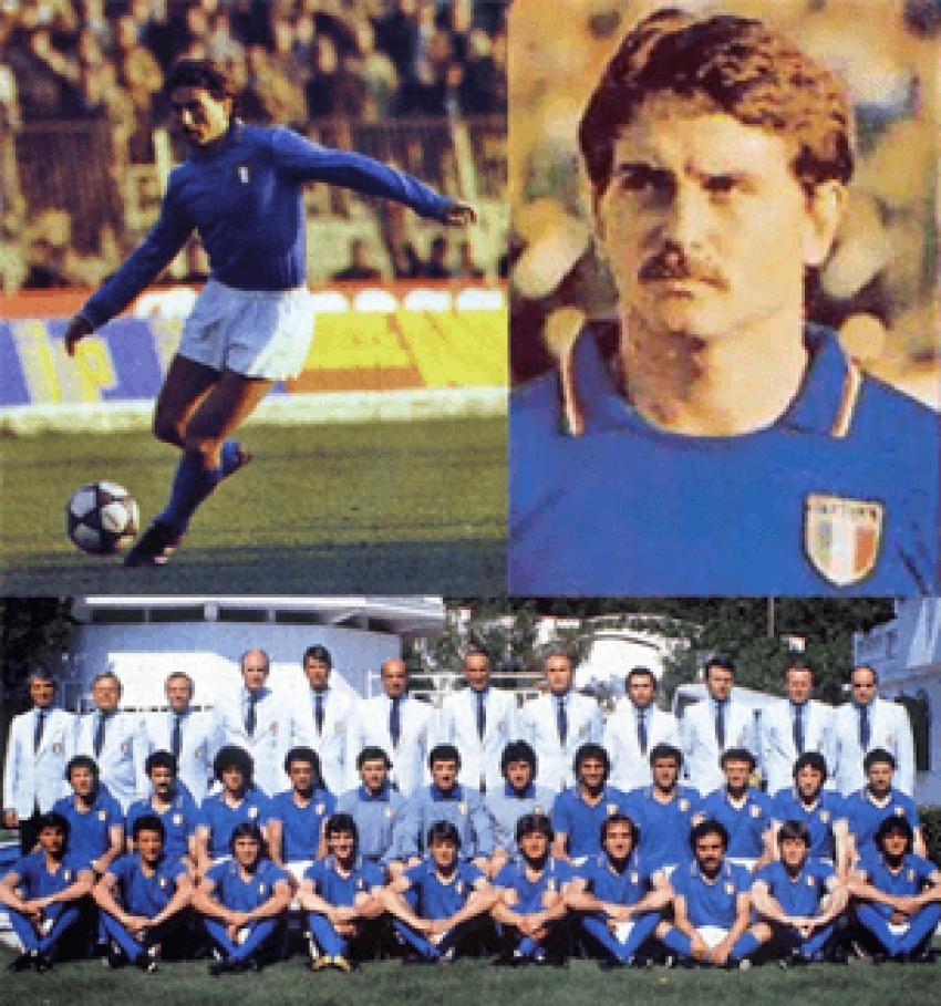 """""""Il più rognoso di tutti? Non Maradona, ma il pomaricano Franco Selvaggi"""". Lo spiega Vierchowod in una recente dichiarazione"""