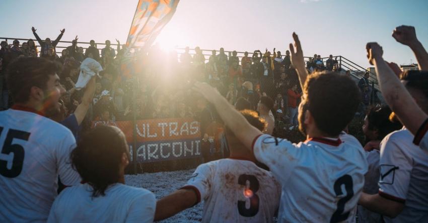 Il presidente rossoblu Borraccia prova a ricompattare l'ambiente dopo la cocente sconfitta di Castelluccio