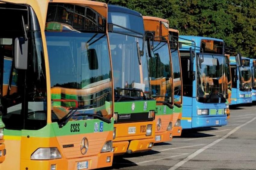 Positivi in una azienda lucana: per la Filt Cgil la Regione intervenga sui trasporti con urgenza