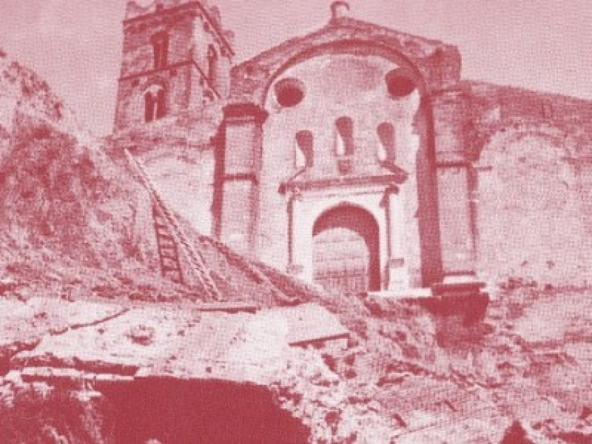 Domani il tradizionale ricordo della tragedia della notte di Sant'Apollonia