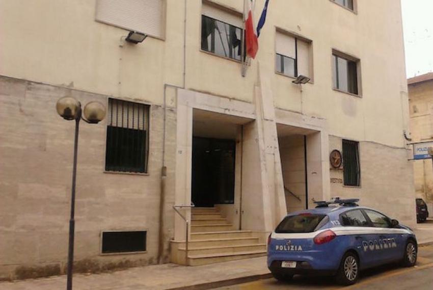 La Polizia arresta 38enne per maltrattamenti alla ex