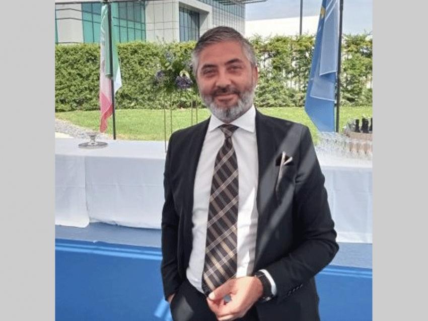 L'amministratore unico del Consorzio di Sviluppo Industriale di Matera Rocco Fuina eletto nel direttivo nazionale della F.I.C.E.I.