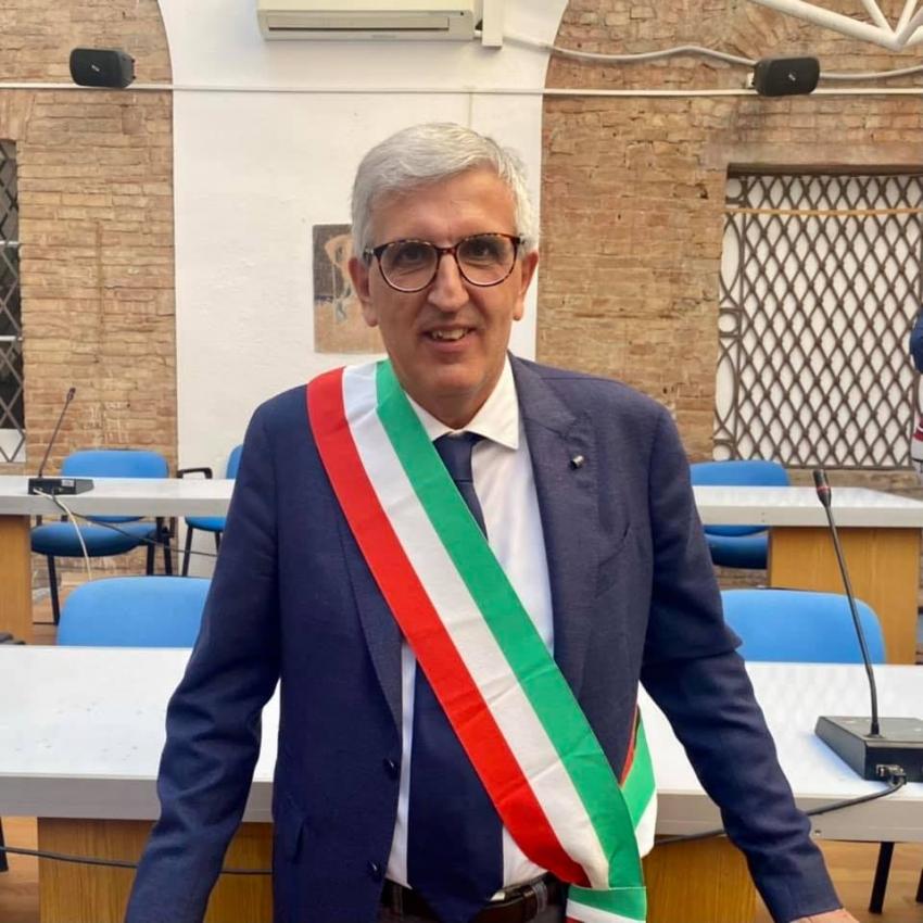 Domenico Albano proclamato ufficialmente sindaco di Pisticci. Il video e la foto gallery