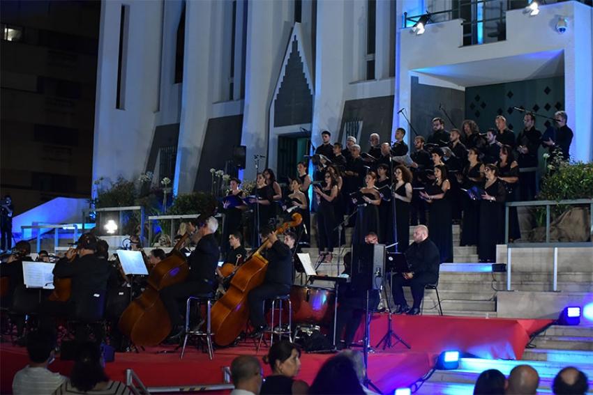 Carmina Burana, la monumentale opera di Carl Orff, in scena a Matera