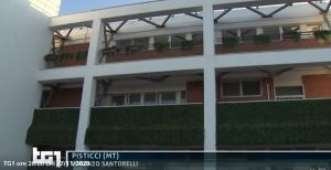 """Comitato difesa ospedale di Tinchi: """"Adesso... riattivate l'isocinetica e il breath test"""""""