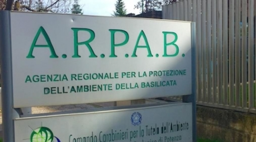 ARPAB: rinviate le prove preselettive in calendario dal 26 al 29 ottobre