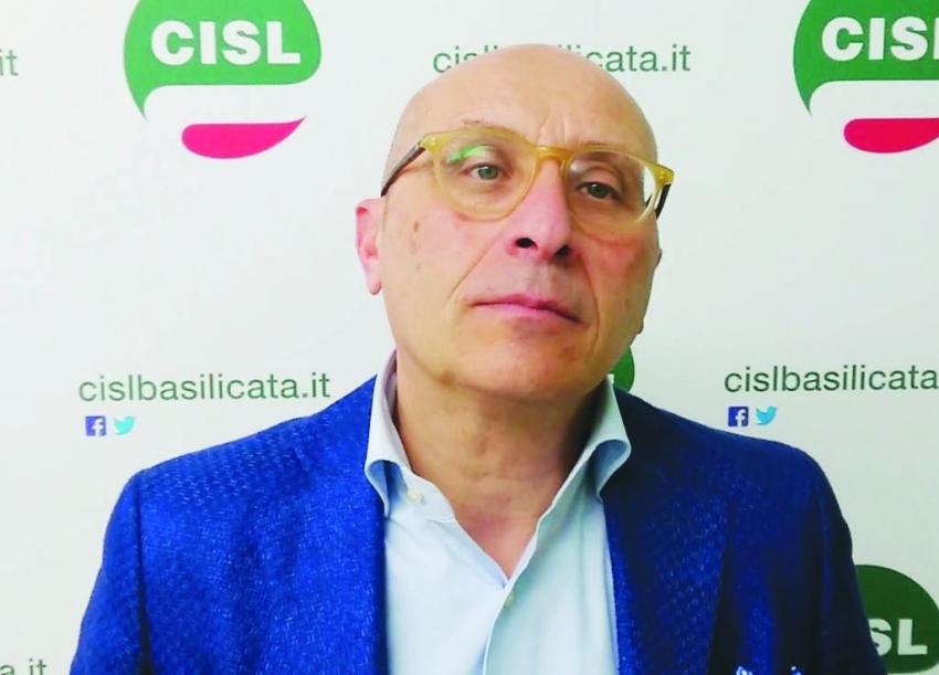 """Gambardella (CISL): """"Sciopero del pubblico impiego del 9 dicembre necessario per respingere l'attacco ai servizi pubblici"""""""