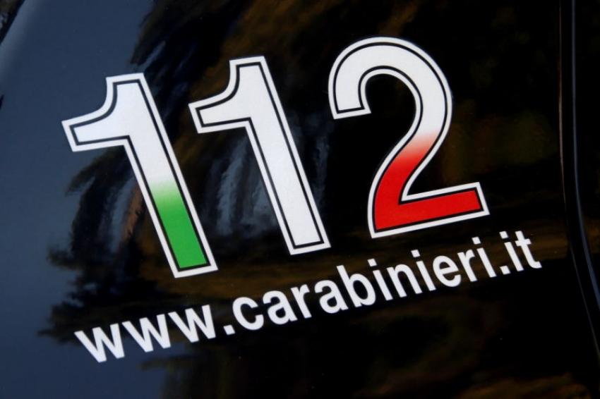 Il presidente della provincia Marrese, ringrazia i Carabinieri per la loro attività sul territorio
