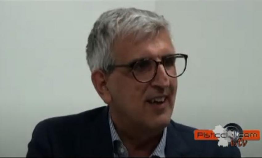 Verso il ballottaggio: intervista a Domenico Alessandro Albano