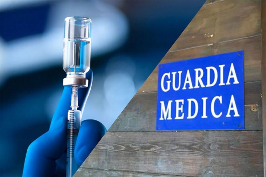 Punto vaccinale e guardia medica estiva: soddisfazione dell'amministrazione per quanto ottenuto dall'ASM