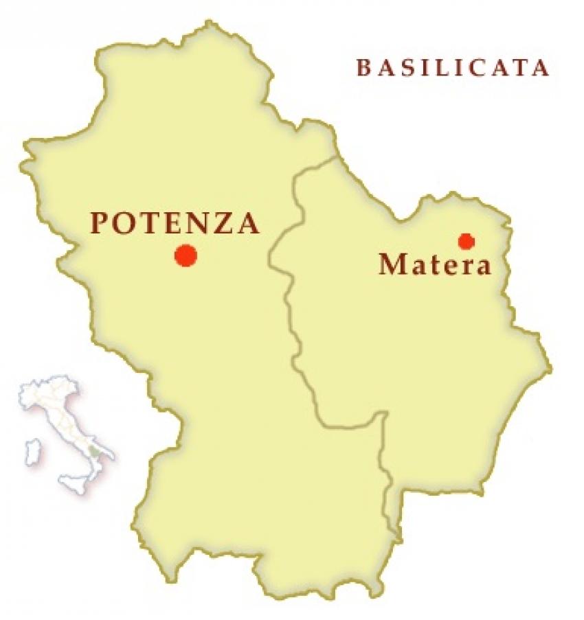 Rapporto 'Territori Civili'. Fragilità e Risorse della Basilicata secondo Caritas e Legambiente
