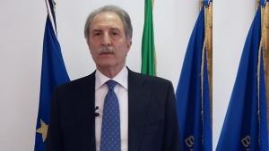Vaccinazione anti Covid. Bardi elogia il nuovo governo e annuncia piattaforma per prenotazione online dei vaccini