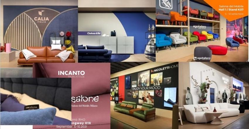 Mobile imbottito, aziende lucane testimonial di resilienza e rilancio al Supersalone di Milano