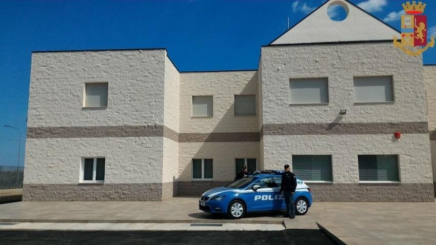 Marconia: 4 minorenni segnalati dalla Polizia di Stato, 2 per furto e altri 2 per danneggiamento