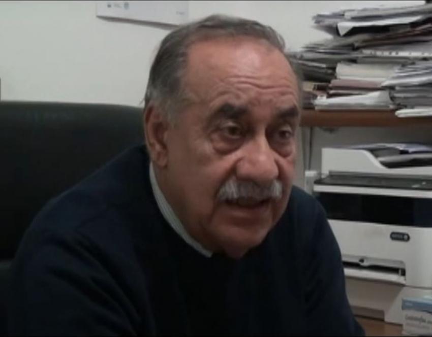 Verso il ballottaggio: intervista a Vito Anio Di Trani