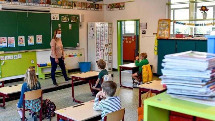 In Basilicata 21 classi in quarantena ad una settimana dalla riapertura delle scuole
