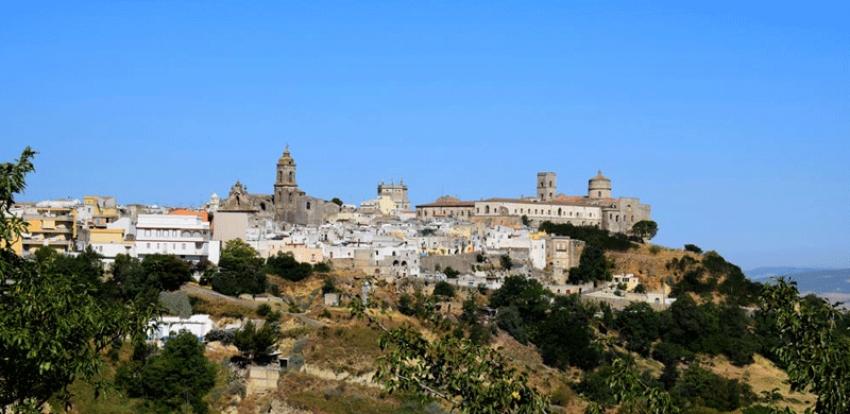 Trovato corpo senza vita in territorio di Montescaglioso