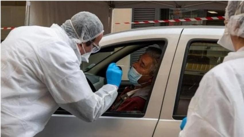 Coronavirus in Basilicata: 73 nuovi casi, nessuno in territorio di Pisticci, 4 i decessi