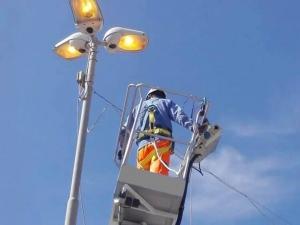La pubblica illuminazione diventa a led. Domani circolazione stradale inibita in alcune vie dell'abitato di Pisticci