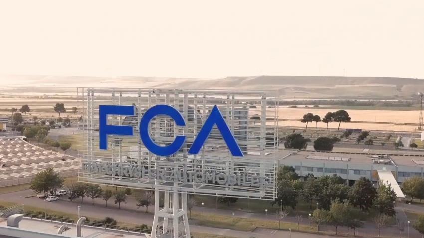 """FIOM CGIL su aumento casi positivi al Covid tra lavoratori FCA: """"Incrementare le misure di sicurezza"""""""