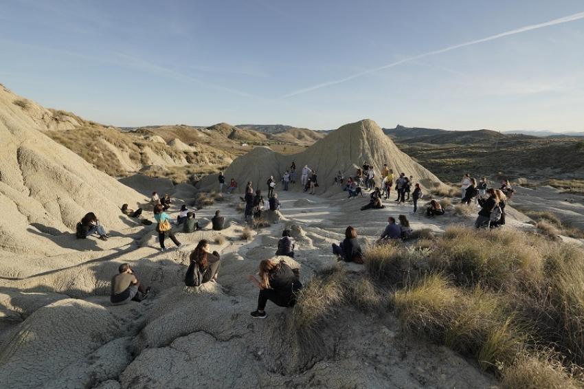 """Conclusa la quinta edizione del progetto """"Basilicata Cineturismo Experience +"""""""