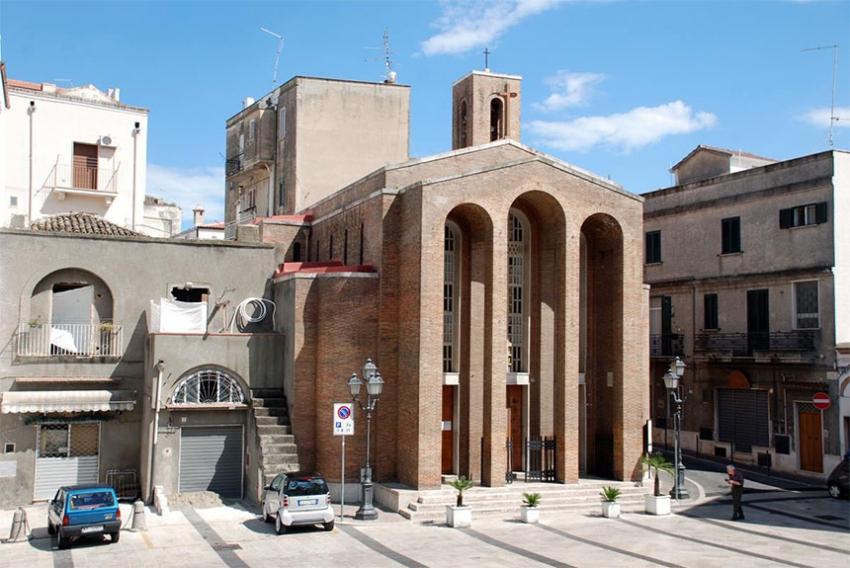 Nuovo stop ai lavori di consolidamento della chiesa del veneratissimo patrono San Rocco