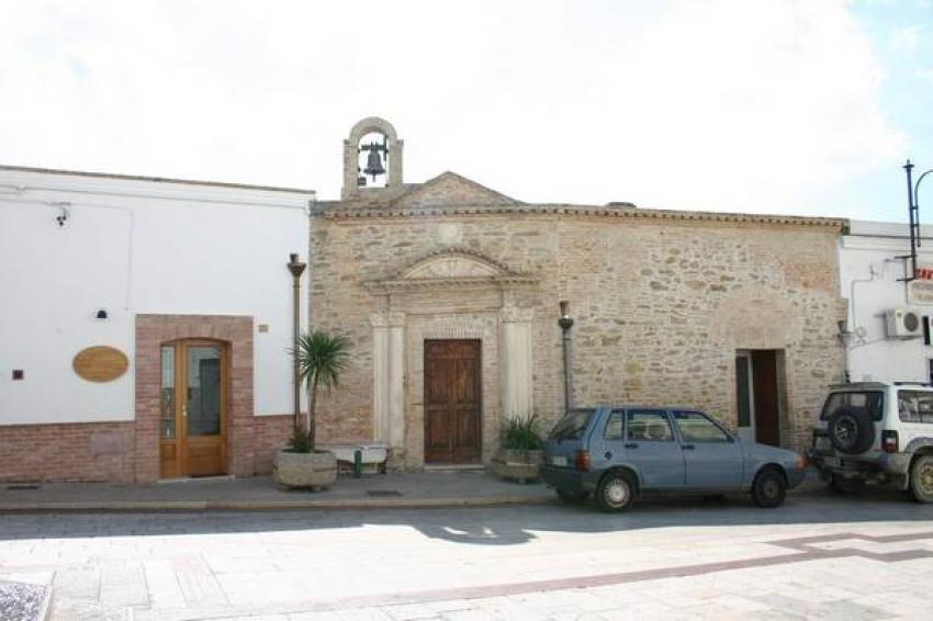 Causa Covid, domenica 17, la festa di S.Antonio Abate si celebra in maniera ridotta