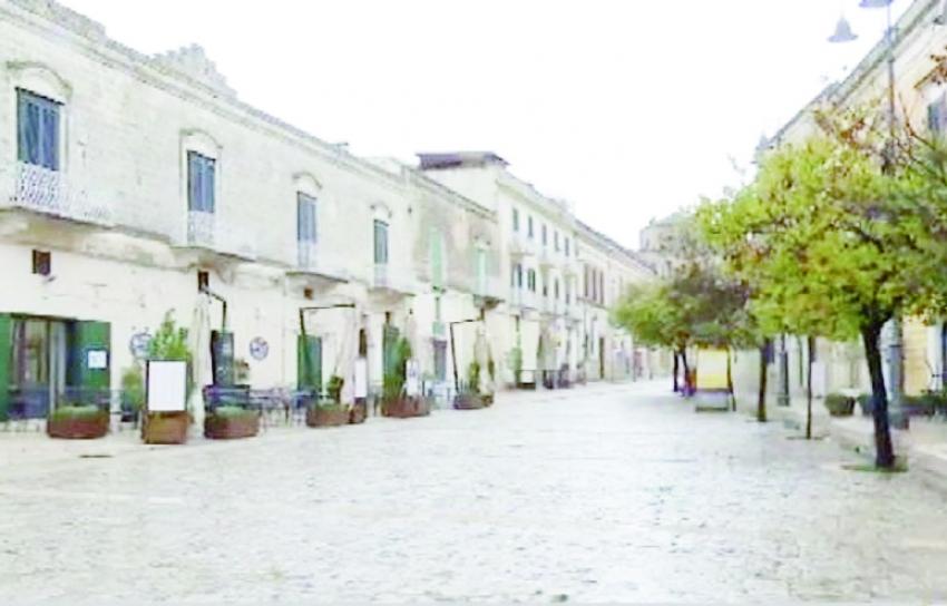 La Basilicata ha subìto un calo di presenze turistiche del 50% rispetto all'estate 2019