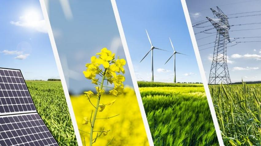 Legambiente: Regione Basilicata blocca sviluppo fonti energetiche rinnovabili
