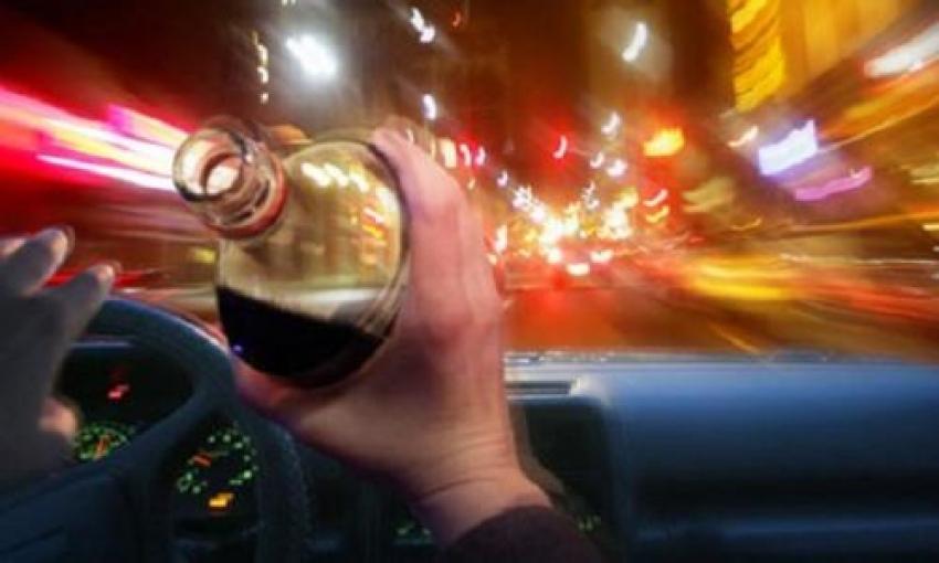 Guida dopo aver bevuto e investe un pedone,  arrestato da Polizia di Stato e Polizia Locale