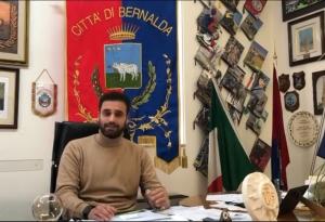 Bernalda, il sindaco Tataranno ordina sgombero immobile in cui sono stati trasferiti 12 extracomunitari positivi al covid