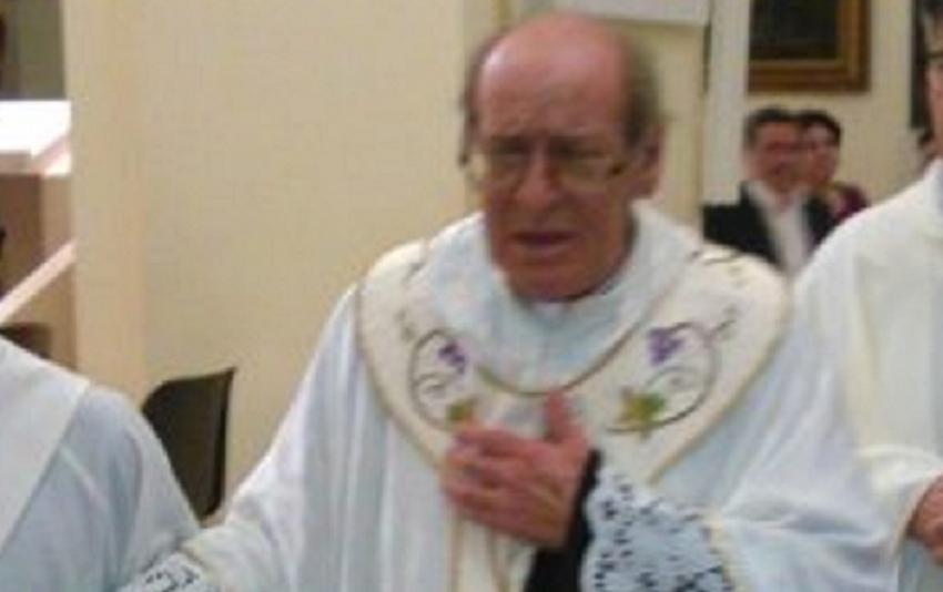 Lutto nella chiesa pisticcese. La scomparsa di don Giovanni Punzi, nel pomeriggio i funerali
