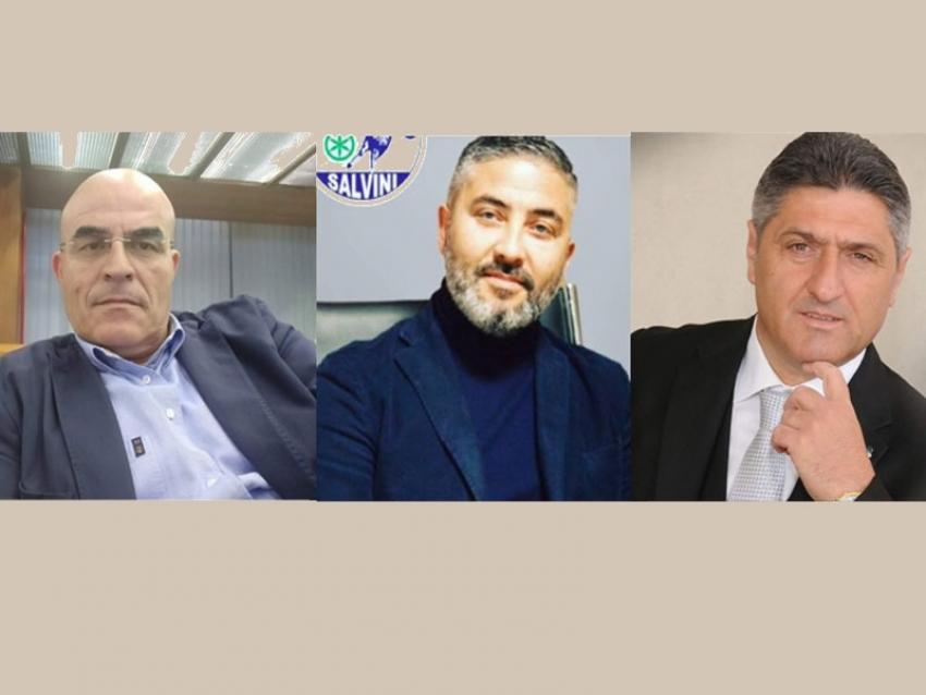 Di Benedetto, Fuina e Tuccino cercano di fare sintesi in vista delle prossime elezioni amministrative pisticcesi
