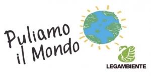 Legambiente: dal 24 al 26 settembre torna Puliamo il Mondo